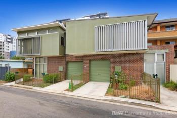 1A/2-4 Jubilee Lane, Parramatta, NSW 2150