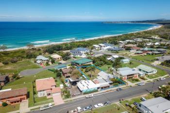 63 Pacific St, Corindi Beach, NSW 2456