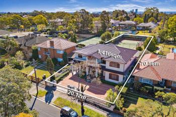 39 Newton Rd, Strathfield, NSW 2135