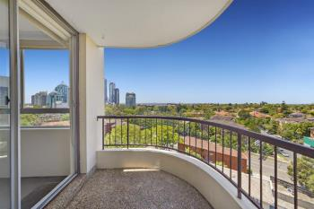 8A/8-12 Sutherland Rd, Chatswood, NSW 2067
