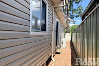 47A Dan Ave, Blacktown, NSW 2148