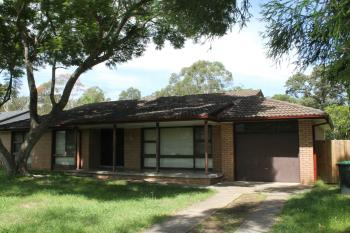 33 Louise Ave, Baulkham Hills, NSW 2153