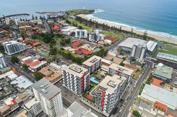 804/31 Crown St, Wollongong, NSW 2500