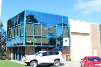 1/1 Melissa Pl, Kings Park, NSW 2148