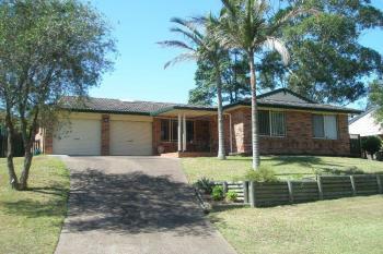 14 Holwell Cct, Raymond Terrace, NSW 2324