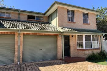 8/14 Boyd St, Blacktown, NSW 2148