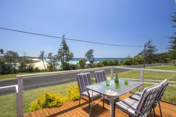 15 Seaside Pde, Dolphin Point, NSW 2539