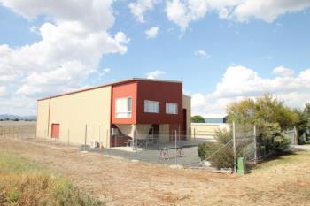 12 Industrial Dr, Quirindi, NSW 2343