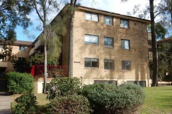 19/18-22 Inkerman St, Granville, NSW 2142