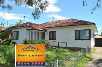 75 Bent St, Chester Hill, NSW 2162