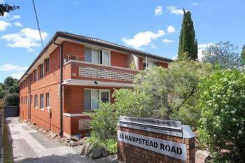 4/36 Hampstead Rd, Homebush West, NSW 2140