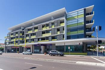 M106/571 Pacific Hwy, Belmont, NSW 2280