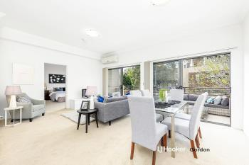 602/3-5 Clydesdale Pl, Pymble, NSW 2073