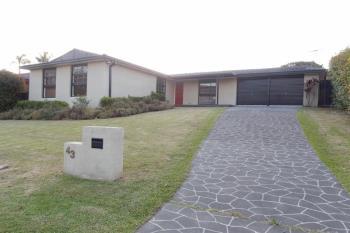43 Birdsville Cres, Leumeah, NSW 2560