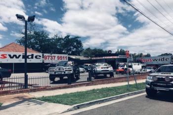 210 Parramatta Rd, Auburn, NSW 2144