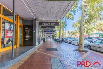 Upstairs 3 Peel St, Tamworth, NSW 2340