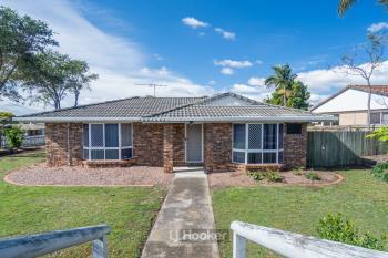 8 Olivia Ct, Regents Park, QLD 4118