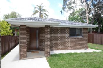 34A Frederick St, Pendle Hill, NSW 2145