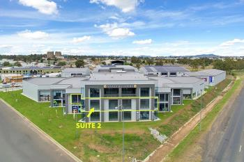 Suite 2, Level 1/1A Wirraway St, Tamworth, NSW 2340