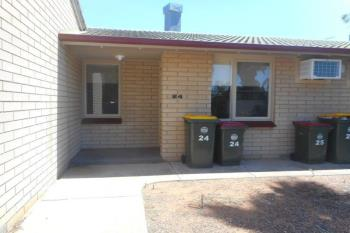 Unit 24 Mccarthy St, Port Augusta West, SA 5700