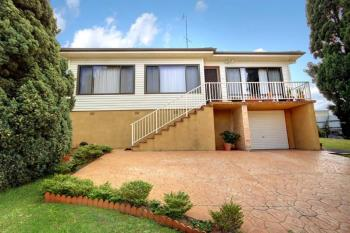50 Mirrabooka Rd, Lake Heights, NSW 2502