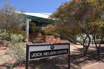 Alice Spri/16 Hartley Street Jock Nelso Ctr, Alice Springs, NT 0870