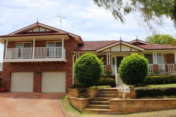 14 Nicholas Cl, Bella Vista, NSW 2153