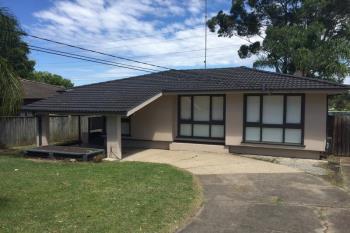 7 Rival Pl, Shalvey, NSW 2770