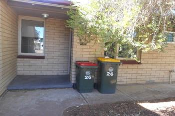 Unit 26 Mccarthy St, Port Augusta West, SA 5700
