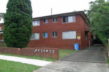 Unit 4/3 Birmingham St, Merrylands, NSW 2160