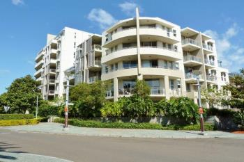 505/1 The Piaz, Wentworth Point, NSW 2127