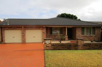 36 Palmer St, Ingleburn, NSW 2565