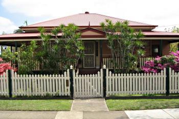 5 Adamson St, Wooloowin, QLD 4030