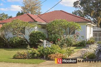 30 Wisdom St, Merrylands, NSW 2160