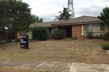 3 Beverly Pl, Plumpton, NSW 2761