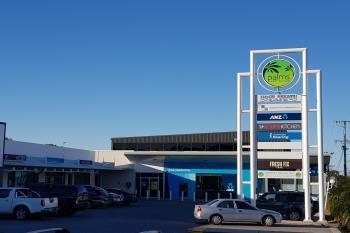 Shop 4/172 Goondoon St, Gladstone Central, QLD 4680