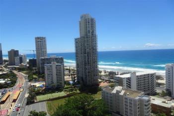 1821/3197 Surfers Paradise Boulevar , Surfers Paradise, QLD 4217