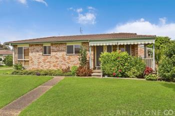21 Gilbert Ave, Gorokan, NSW 2263