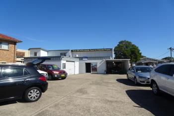 249 Hume Hwy, Cabramatta, NSW 2166