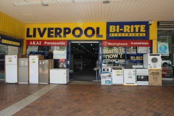 282 Macquarie , Liverpool, NSW 2170