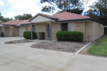 Unit 3/32-34 James St, Kingaroy, QLD 4610