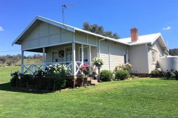 155 Paynes Rd, Quirindi, NSW 2343