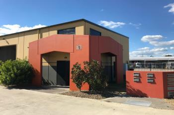 Unit 1/4 Cessnock St, Cessnock, NSW 2325