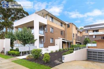 23/7-11 Putland St, St Marys, NSW 2760