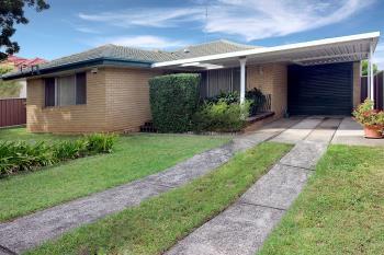 16 Oleander Rd, St Marys, NSW 2760