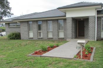 2/23 Dunnart St, Aberglasslyn, NSW 2320
