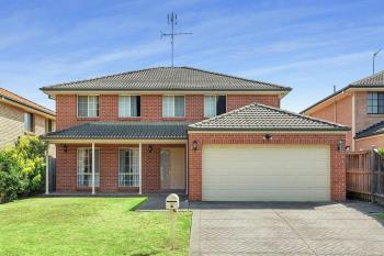 3 Swann Pl, Kellyville, NSW 2155