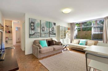 1/12 Clifford St, Mosman, NSW 2088
