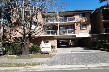 Apartment /23 Oxford St, Merrylands, NSW 2160
