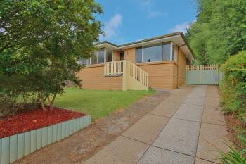 18 Hughes Ave, Lawson, NSW 2783